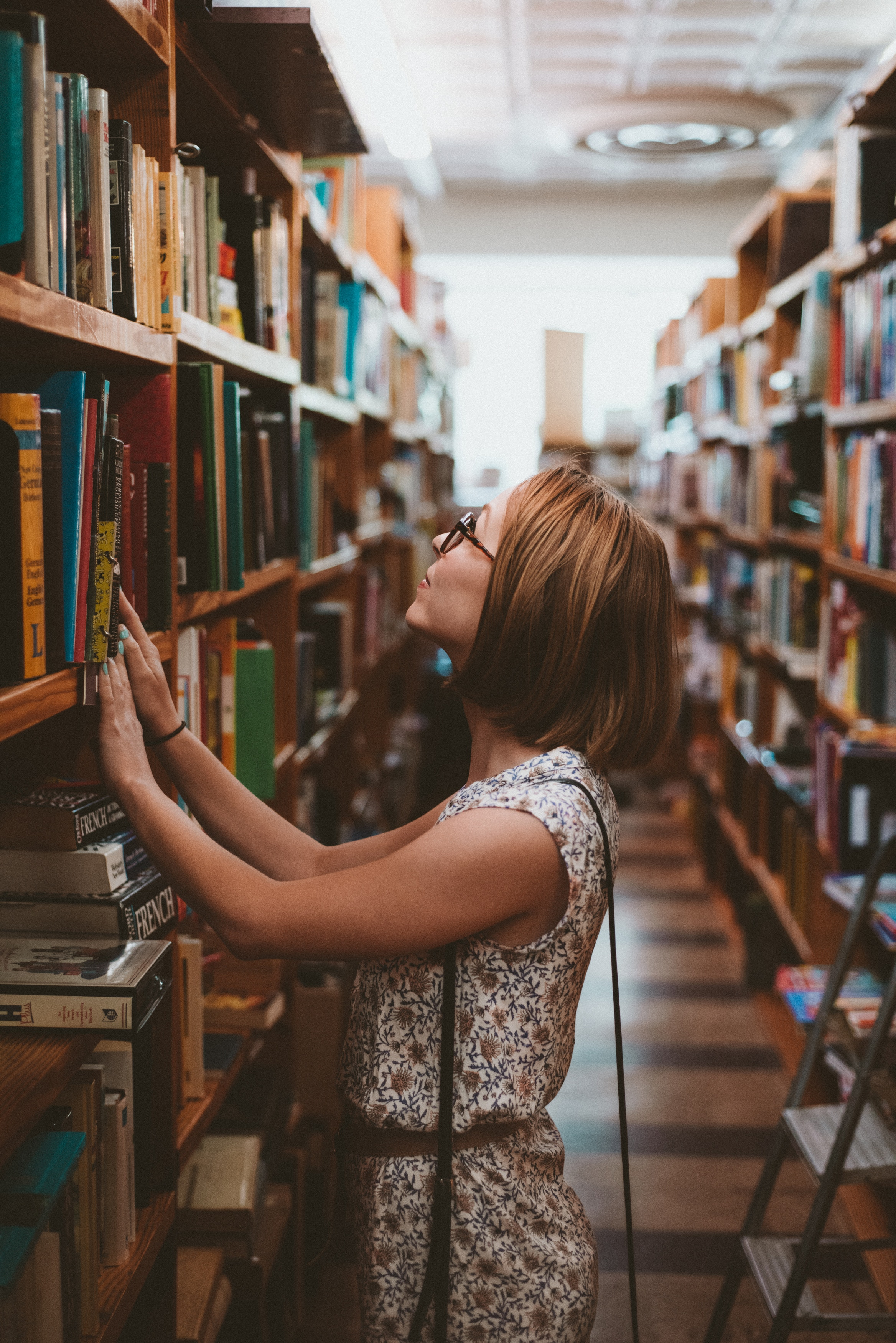 4 Books For Readers Who Love Being Confused