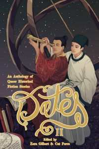 Dates II: Queer Historical Fiction Stories