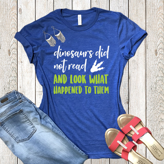 e3e64bd854bb 38 Awesome and Hilarious Book T-Shirts To Wear Your Love Of Reading