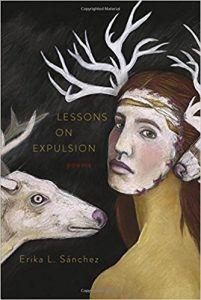 Lessons on Expulsion Erika L Sanchez Book Riot poetry poets