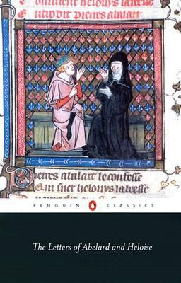 Book cover of The Letters of Abelard and Heloise