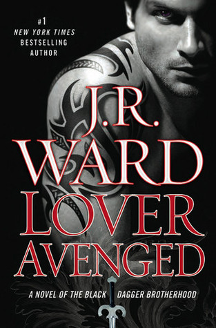 40 Black Dagger Brotherhood Quotes To Help You Relive The Series