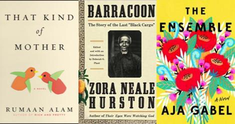 10 May New Releases To Put On Hold at the Library Right Now