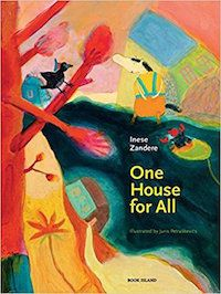 One House for All Book Cover