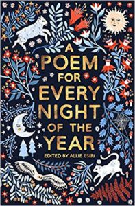 Cover image for A Poem for Every Night of the Year