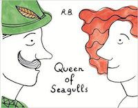 Queen of the Seagulls Book Cover