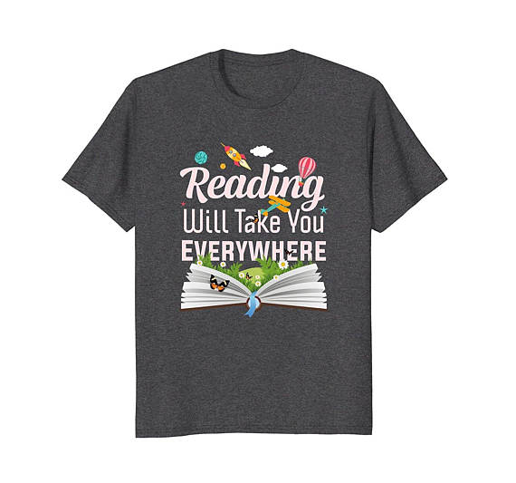 6b6c4bcb73f15 38 Awesome and Hilarious Book T-Shirts To Wear Your Love Of Reading