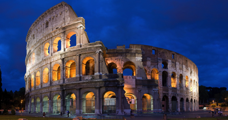 6 Books About Rome For The Ides of March | BookRiot.com