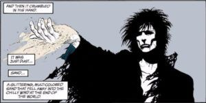 Neil Gaiman Announces New Sandman Series For Comic's 30th Anniversary | BookRiot.com