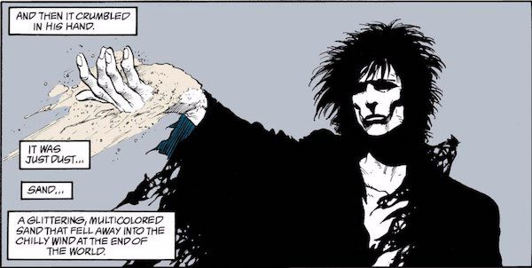 Neil Gaiman Announces New Sandman Series For Comic's 30th Anniversary | BookRiot.com