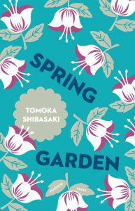 Spring Garden by Tomoka Shibasaki. Inbox Outbox March 30, 2018