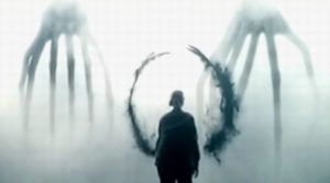 arrival film still heptapod louise banks