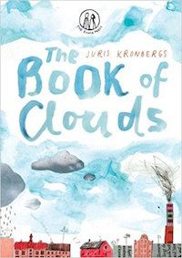 The Book of Clouds Book Cover