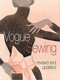 Vogue Sewing in How to Use Sewing Books in the Age of Online Tutorials | BookRiot.com