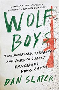 wolf boys book cover