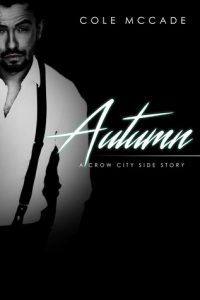 Autumn_by_Cole_McCade Cover