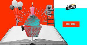 It's Book Riot Insiders' first anniversary!
