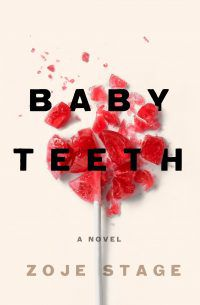 Babby Teeth Book Cover