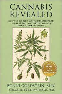Cannabis Revealed by Bonni Goldstein