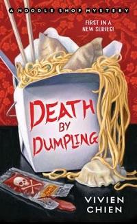 Death by Dumpling cover image