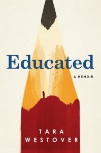 Educated Tara Westover Cover