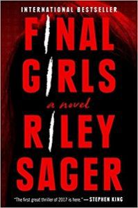 Final Girls cover image