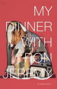 My Dinner with Ron Jeremy cover