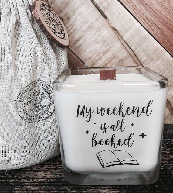 JEWELRY AND CANDLE BOOK CLUB GIFT IDEAS