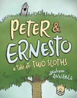 Peter & Ernesto by Graham Annable