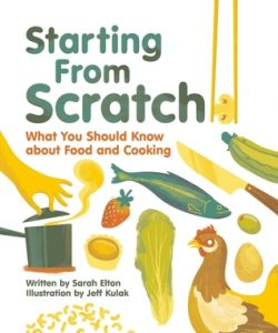 cookbooks for kids