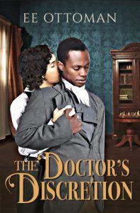 The_Doctors_Discretion_by_E_E_Ottoman_Cover