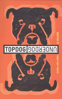 Cover of Topdog/Underdog in 50 Must-Read Plays by Women