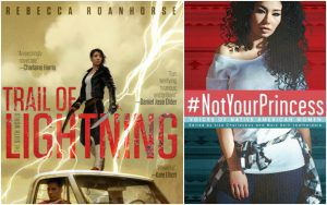 Non-Fiction Pairings For New & Upcoming YA/Crossover Books