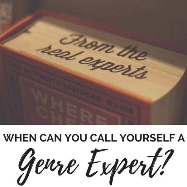 When Can You Call Yourself a Genre Expert?