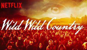 Wild Wild Country Promo Image