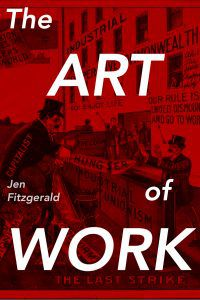 Art of Work cover