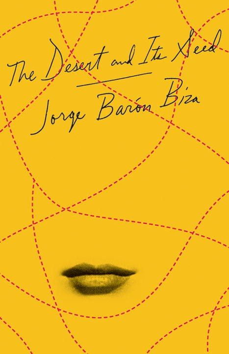 In Translation: April Fiction and Poetry