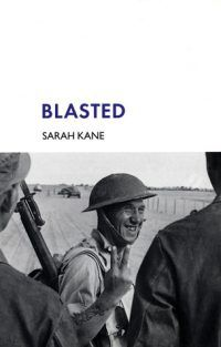 Cover of Blasted in 50 Must-Read Plays by Women