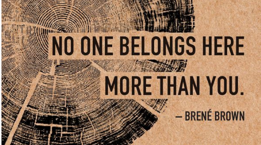 The Best Brené Brown Quotes On Vulnerability, Love, And Belonging | BookRiot.com | Books | Quotes | Brene Brown Quotes | Vulnerability | #Reading #Quotes #Inspiration #BreneBrown