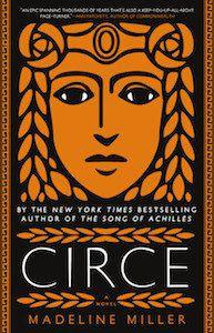 Circe By Madeline Miller | BookRiot.com