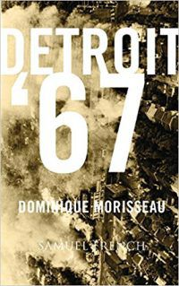Cover of Detroit '67 in 50 Must-Read Plays by Women