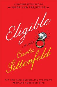 elegible by curtis sittenfeld