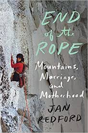 End of the Rope by Jan Redford