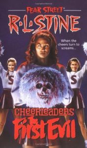 fear street cheerleaders the first evil
