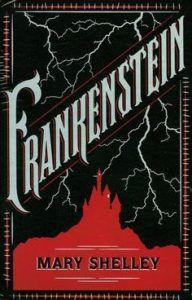 frankenstein mary shelley cover greek or roman myth