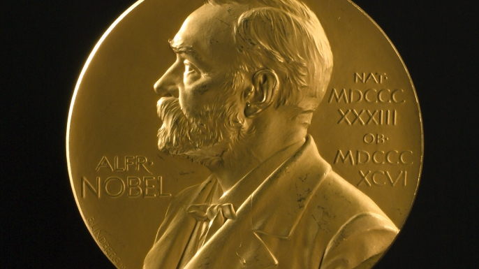 Nobel prizes for peace 2018