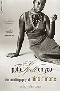 I Put a Spell on You Book Cover | 18 Books to Celebrate Black Music Month | BookRiot.com