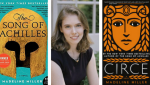 Writing Of Gods And Mortals: A Madeline Miller Interview | BookRiot.com