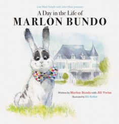 A Day in the Life of Marlon Bundo cover