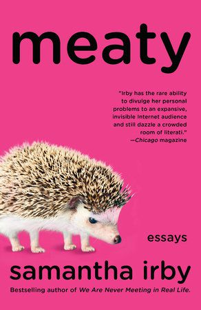 meaty-by-samantha-irby-book-cover